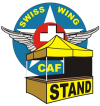 CAF Swiss Wing