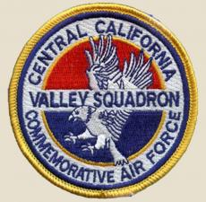 Central California Valley Squadron